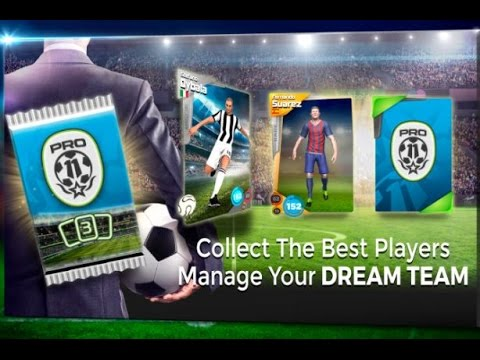 Pro 11 - Soccer Manager Game Android Gameplay