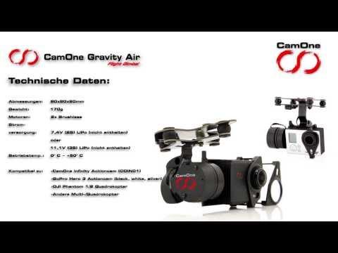camonetec-gravitiy-air-gimbal-(djb131)-2-achs-gimbal-für-verwackelungsfreie-aufnahmen