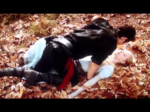 Red Riding Hood: Valerie & Peter first scene