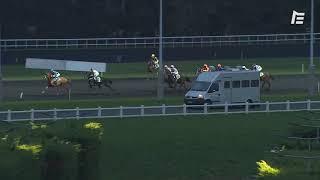 Vidéo de la course PMU PRIX DE GISORS