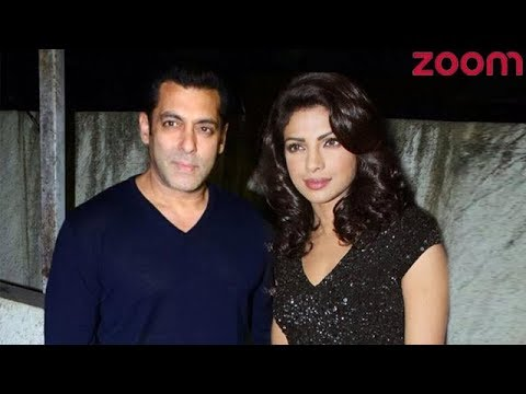 Priyanka Chopra Confirms Being A Part Of Salman Khan's 'Bharat' | Bollywood News