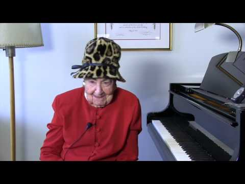 Piano Tastings Ep. 11: Eleanor Sokoloff Interview Part 1