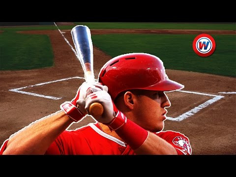 Mic'd Up: Mike Trout