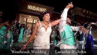 Westbrook Wedding Highlight - Memphis Wedding Cinematography