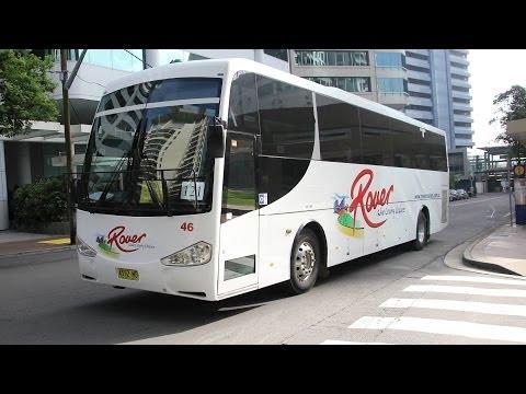 Rover Motors #46 4592MO - MAN 18.280 HOCL-R (Coach Concepts)