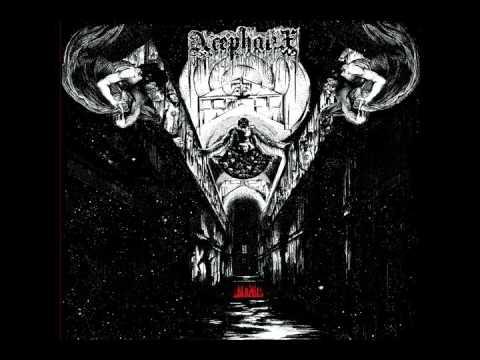 Acephalix - Bastard Self