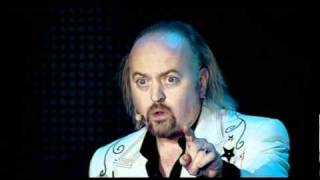 Bill Bailey - Doorbells - Tinselworm