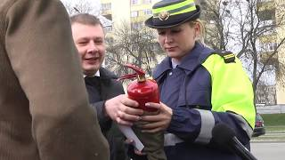 2020-03-25 г.Брест МЧС  выпуск 58  #bugtv #бугтв #буг-тв #мчс #Брест