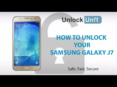 A HOW SECURED UNLOCK TO