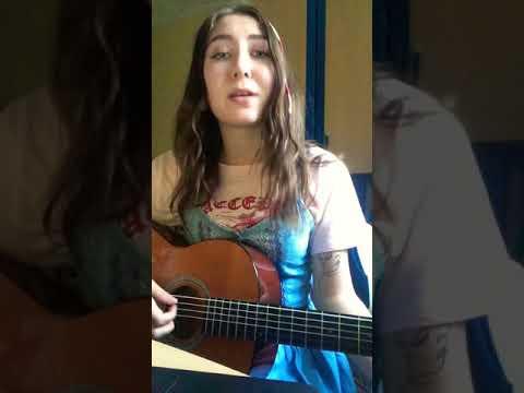 Клип Белые Тени - Девочка с косичками Раста