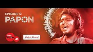 Gambar cover Humnava - Papon - MTV India Unplugged