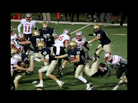 Lourdes Football 2015 Slideshow