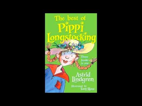 Pippi Starts School (Part 2) Read by Dharshinee Vogel