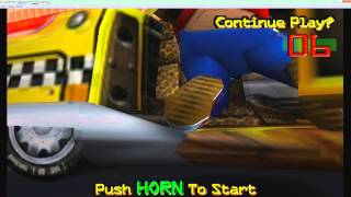 Smashing Drive Cutscenes