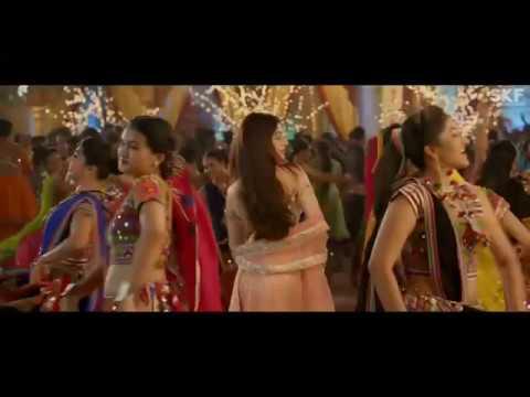 Aavi Navratri | Loveratri | Darshan Raval | Warina Hussain