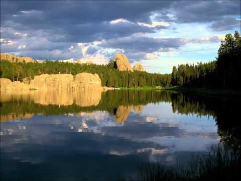 The Black Hills of South Dakota are not hills