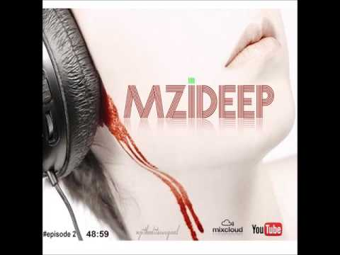 MZIDEEP |Deep House Mix | New House Music|expensive music |