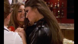 The Most Iconic Weave Pulling Fights In Reality TV History