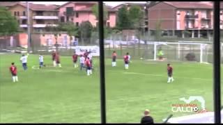 Ponsacco-Foligno 2-1 Serie D