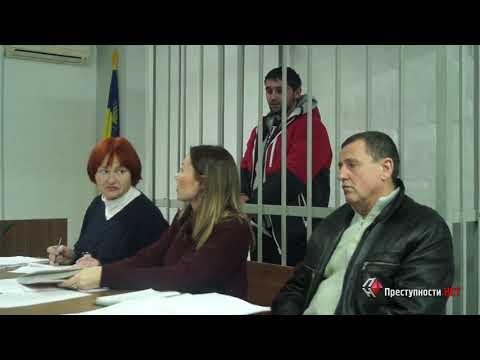 Подозреваемый Ника не признает вину в краже и стрельбу в полицйского под Николаевом