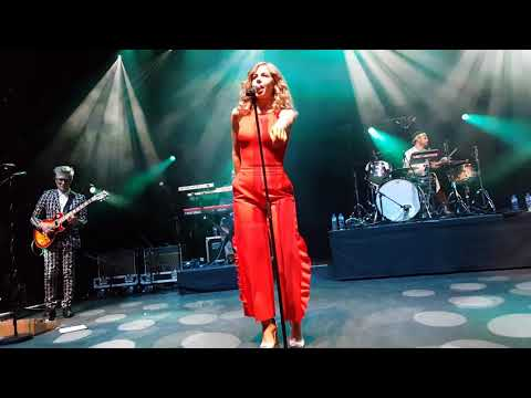 Lake Street Dive - Baby Don't Leave Me Alone (Live at Shepherds Bush Empire 11th OCT 18') Mp3