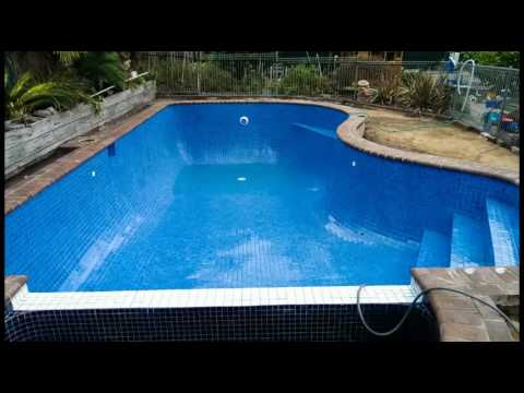 Pool tiling melbourne summary of tiling services youtube for Swimming pool maintenance certification