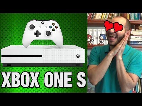¡¡¡XBOX ONE S ES PRECIOSA Y TIENE ÉXITO!!! - Sasel - Microsoft - Noticias - Prensa - Español