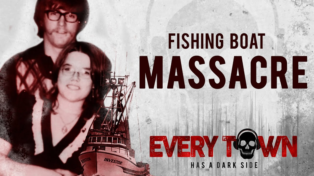 Craig, Alaska: The Unsolved Massacre On A Fishing Boat in 1982
