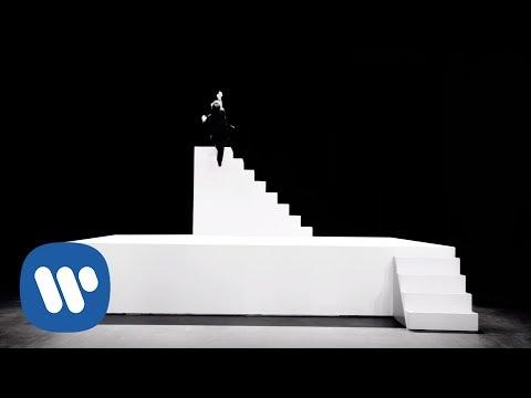 Clair de lune (Debussy): Alexandre Tharaud, Yoann Bourgeois - piano & dance