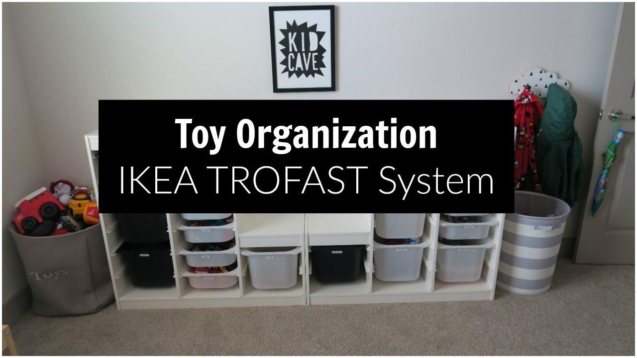 Trofast Ikea organization ikea trofast system