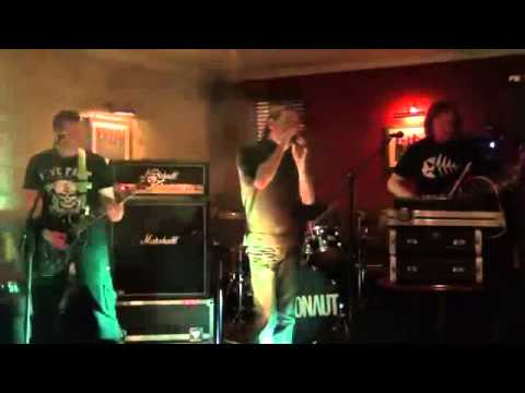 ARGONAUT - INVERNESS -  PRICETAG - I'M YOURS live November 2013