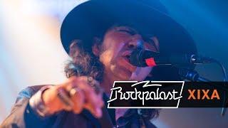 XIXA live | Rockpalast | 2016