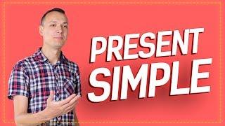 АНГЛИЙСКИЙ ЯЗЫК ВРЕМЕНА. Просто о Present Simple, простое настоящее время в английском языке.
