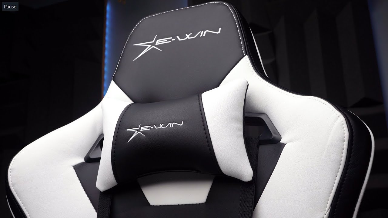 The Best Gaming Chair | EWIN RACING Review