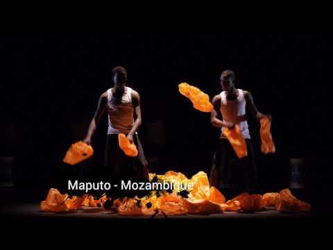 MAPUTO-MOZAMBIQUE [MOZAMBIQUE]