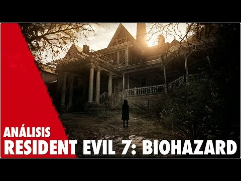 RESIDENT EVIL 7 | Review - Análisis