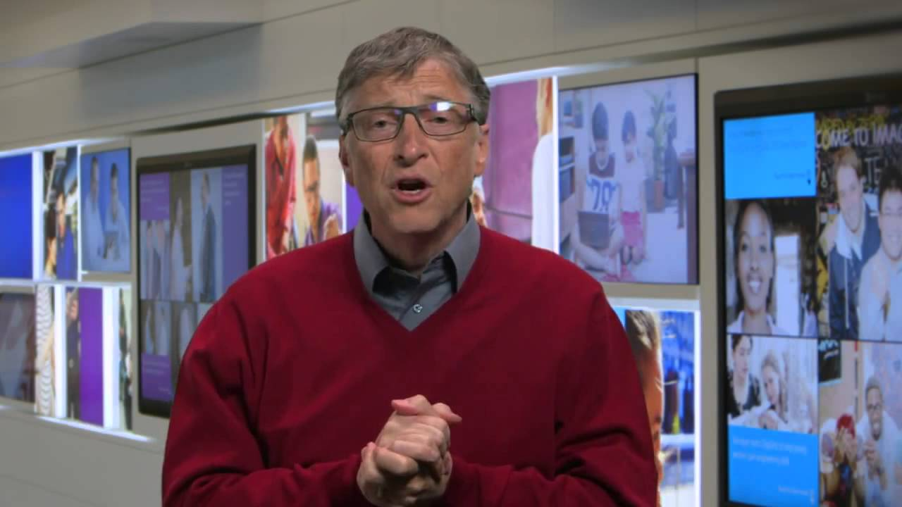 Bill Gates and Paul Allen had a business before Microsoft, and this engineer was their partner
