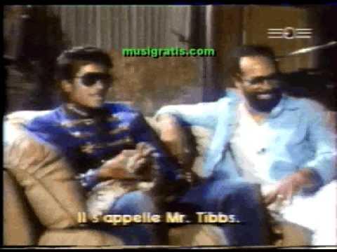 Interview #2 Michael Jackson & Quincy Jones 1983
