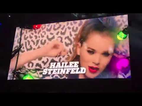 Wild 94.9 Jingle Ball - Intro Video - 12/1/16 - San Jose, CA - [HD]