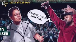 Bitcoin fraud wars: Max Keiser vs Jamie Dimon