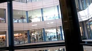 うわっくせー!がお送りする ショッパーズプラザ横須賀のエレベーター3