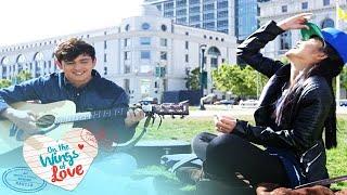 On The Wings Of Love September 22, 2015 Teaser