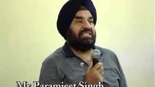 Regional Owner of Punjab Mr. Amarjeet Singh shares.flv