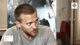 HEFT!G Intervju - Tobias Santelmann fra Hercules