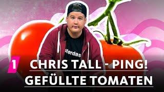 PING! – Die Mikrowellenshow mit Chris Tall: Gefüllte Tomaten