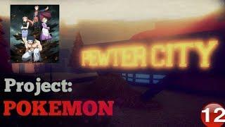 Roblox ll THE ELITE FOUR détruit moi! Projet: Pokemon P.12