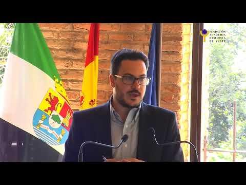 Intervención de Enrique Hernández Díez