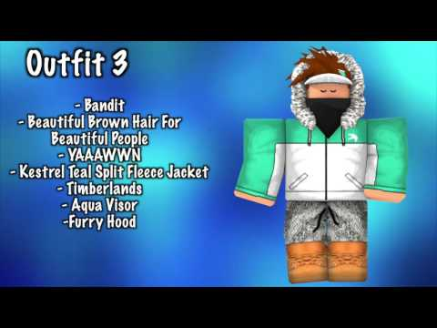 10 Awesome Male Roblox Outfits