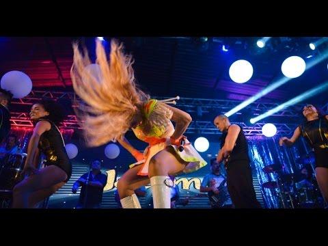 Joelma em Senador Canedo/GO   Abertura / Dançando Calypso   Tour avante