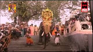 Ayyappan Songs By M G Sreekumar | Sabarigeetham | Ayyappa Devotional Songs Malayalam